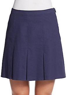 Joie Corine Pleated Skirt