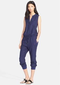 Joie 'Corinne' Linen Jumpsuit