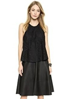 Joie Cualli Lace Top