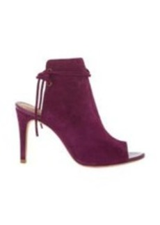 Joie Cutout Lexington Ankle Booties