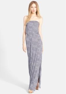 Joie 'Dalila' Print Maxi Dress