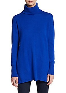 Joie Dominita Wool & Cashmere Turtleneck Sweater