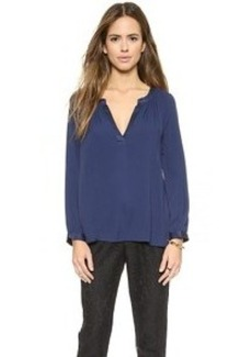 Joie Donya Blouse