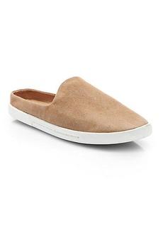Joie Drea Suede Slip-On Sneakers
