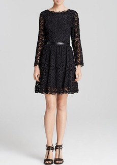 Joie Dress - Baronessa Lace