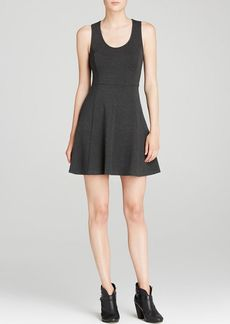 Joie Dress - Dochka Fit and Flare Jersey