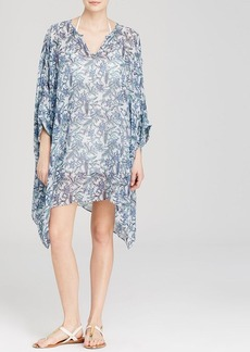Joie Dress - Romy Floral Print Caftan