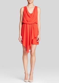 Joie Tiandi Asymmetric Dress