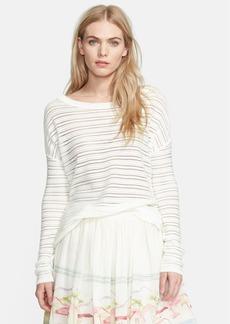 Joie 'Edna' Stripe Sweater