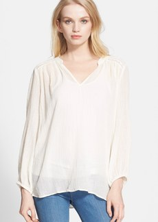 Joie 'Eilidh' Cotton Gauze Tunic