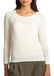 Joie Elana Cotton Sweater