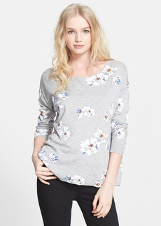 Joie 'Eloisa B' Print Sweater