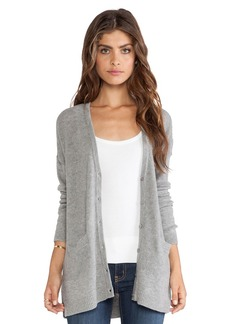 Joie Eltina Cardigan in Gray