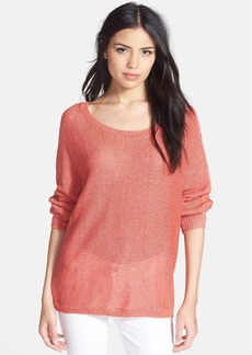 Joie 'Emilie' Open Weave Sweater