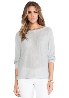 Joie Emilie Sweater in Gray