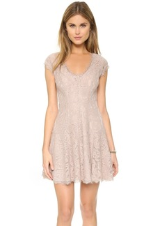 Joie Eshe C Dress