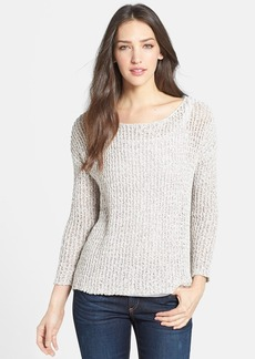 Joie 'Esther' Open Knit Sweater