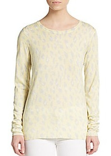 Joie Feronia Spotted Sweater