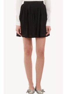 Joie Filomina Mini Skirt