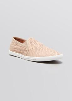 Joie Flat Slip On Sneakers - Kidmore Lizzard