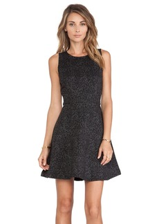 Joie Glynnis B Mini Dress