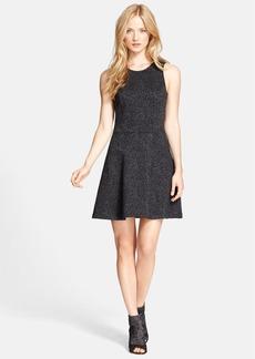 Joie 'Glynnis B' Print Fit & Flare Dress