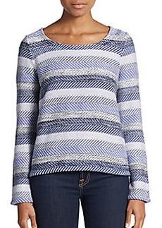 Joie Hadriane Stripe Sweater