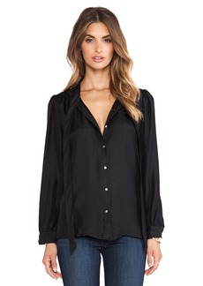 Joie Harrietta Blouse