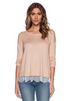 Joie Hilano C Sweater