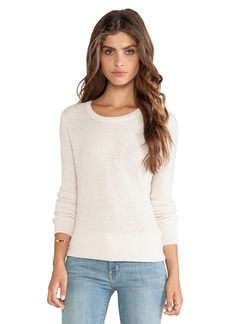 Joie Idella Sweater in Cream