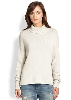 Joie Irissa Slouched Turtleneck Sweater