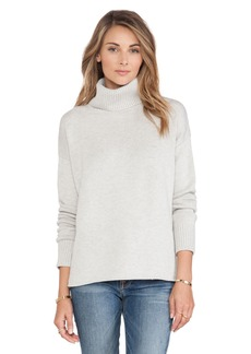 Joie Irissa Turtleneck Sweater