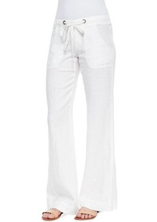 Joie Irreplaceable B Linen Pants