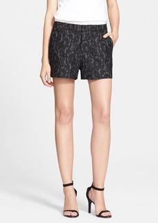 Joie 'Ivonette' Lace Shorts