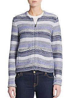 Joie Jacolyn Cotton Jacket