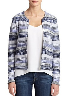 Joie Jacolyn Textured Jacket