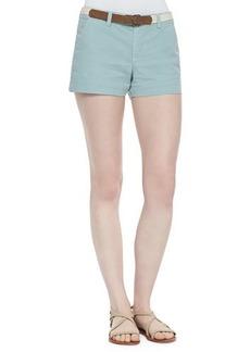 Joie Jardin Chino Shorts