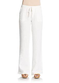 Joie Javine Linen Pants