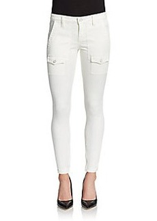 Joie Jeans So Real Skinny Cargo Pants