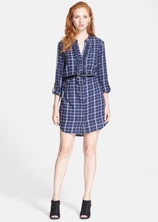 Joie 'Jessalyn' Belted Shirtdress