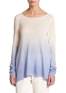 Joie Jobeth Cashmere Ombré Sweater