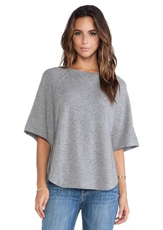 Joie Jolena Sweater in Gray