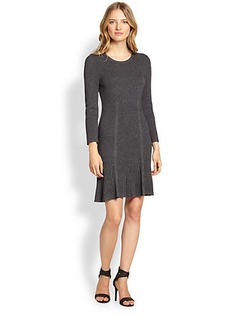 Joie Jolia Wool & Cashmere Sweater dress