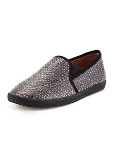 Joie Kidmore Snakeskin Skate Shoe