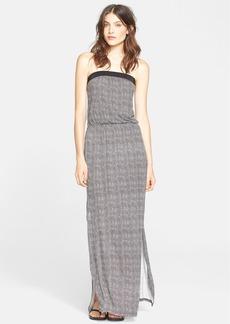 Joie 'Krister' Print Maxi Dress