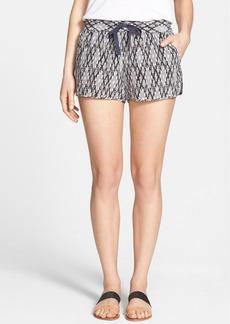 Joie 'Layana' Silk Shorts