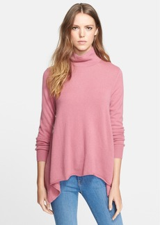 Joie 'Letitia' Wool & Cashmere Mock Neck Sweater