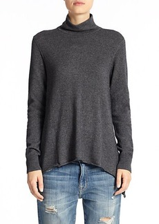 Joie Letitia Wool/Cashmere Turtleneck Sweater