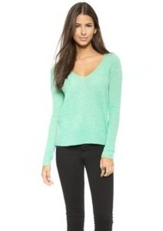 Joie Luscinia Cashmere Sweater