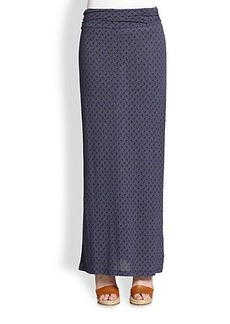 Joie Malinia Jersey Maxi Skirt